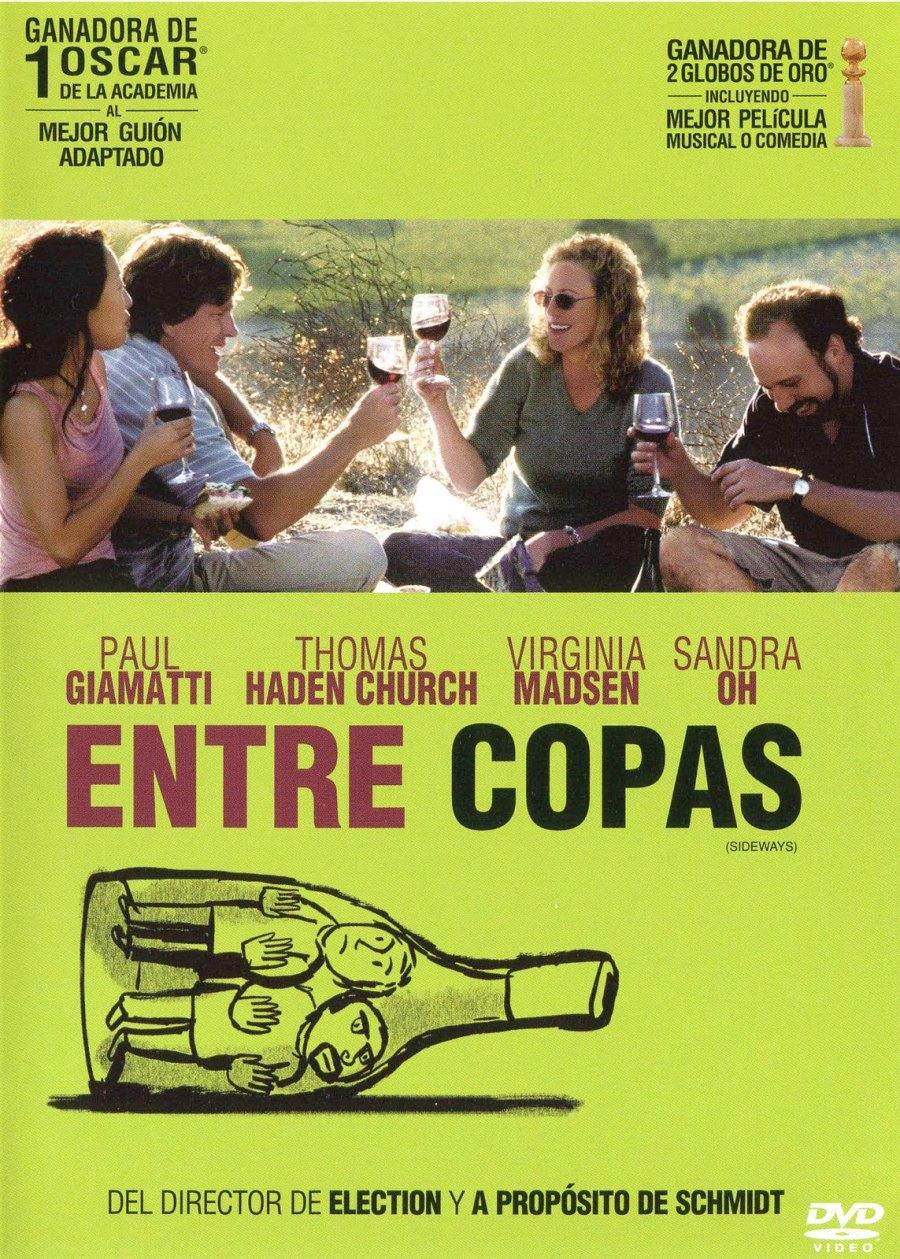 Entre Copas (Sideways)