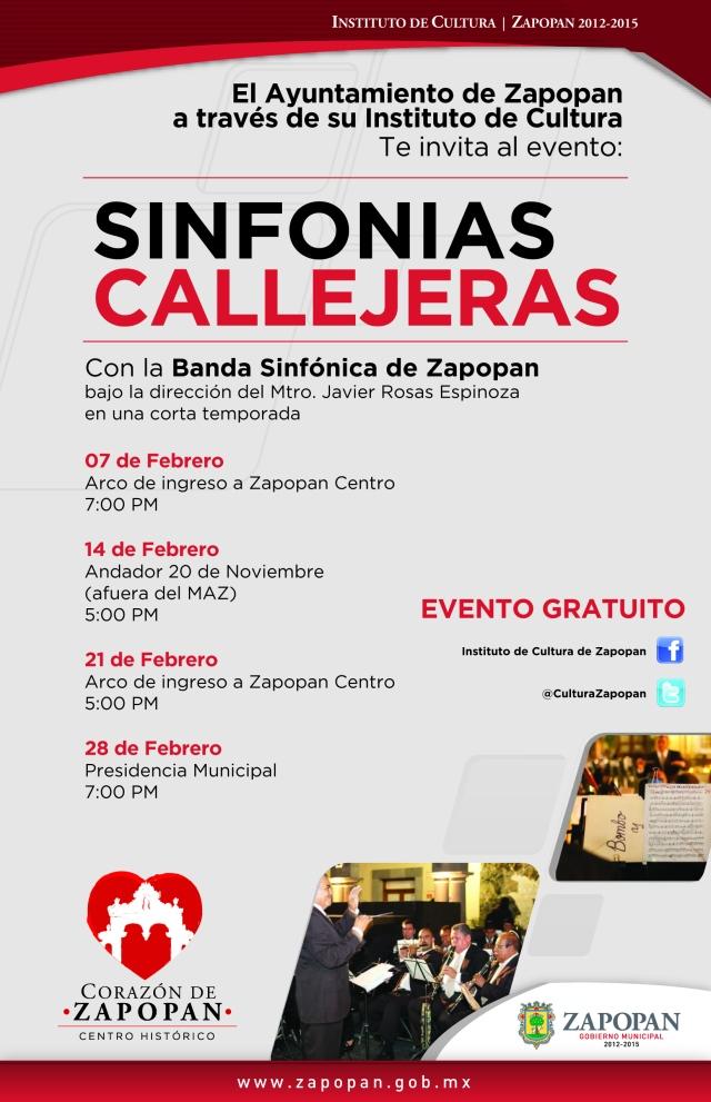 Sinfonía Callejera