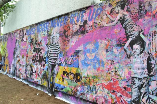Mural II
