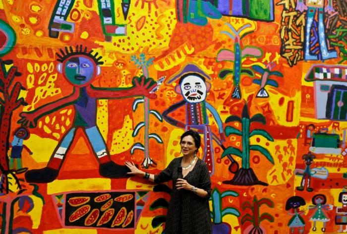 Pintemos murales le nous cultura for El mural jalisco