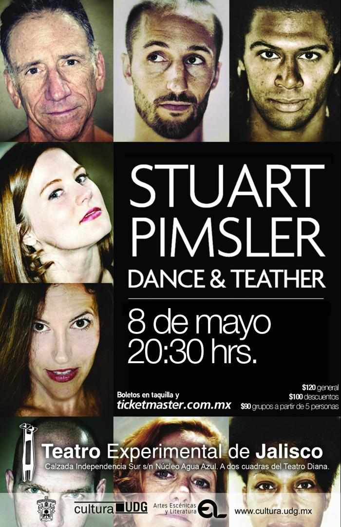 Stuart Pimsler TEJ