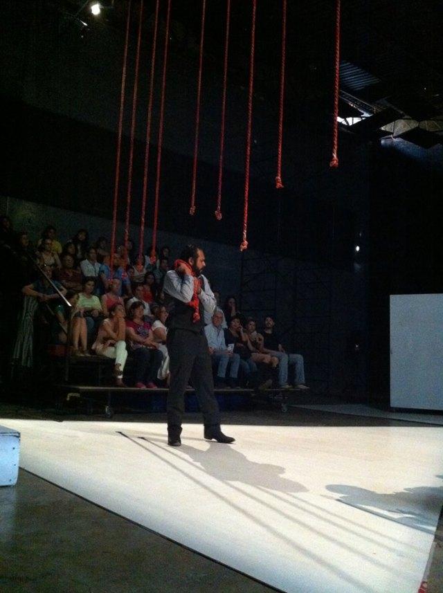 imagen TRES23 Teatro Estudio