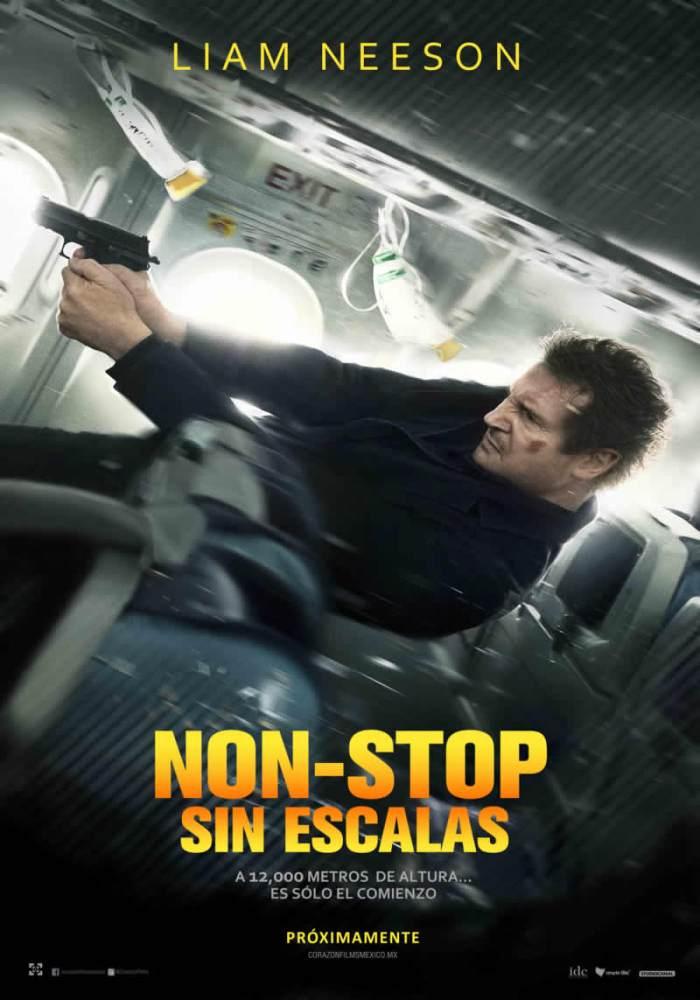 Non- Stop Sin Escalas_ Español