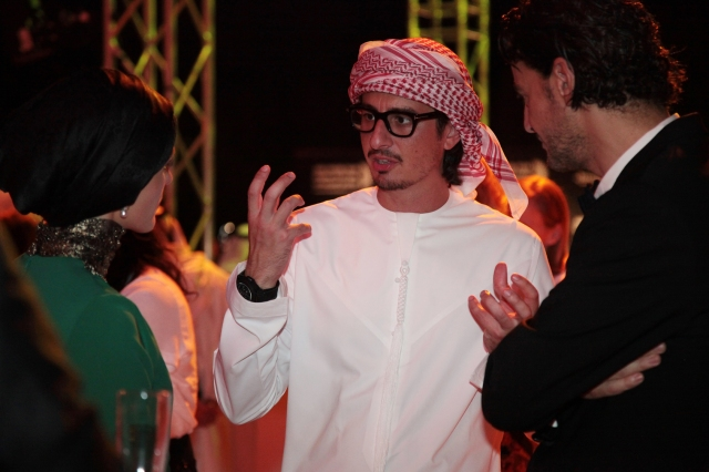 Ali_Mostafa_Open_Ceremony_Party