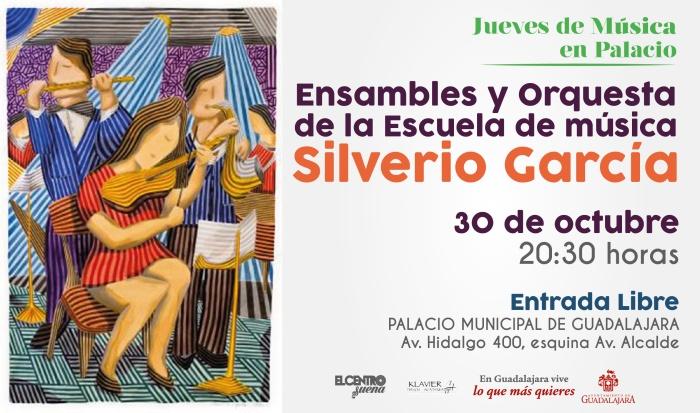 INVITACIÓN JUEVES DE MÚSICA
