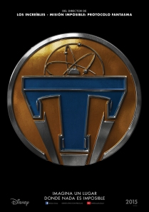Tomorrowland_Teaser Poster