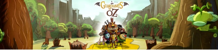 Guardianes OZ