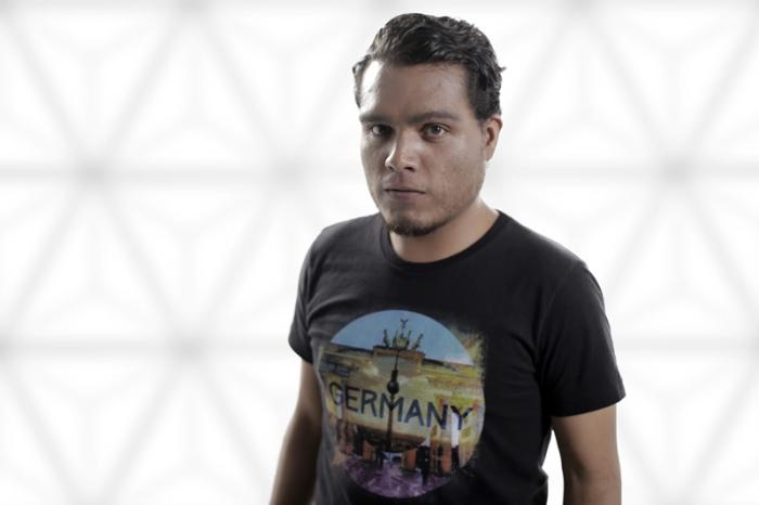 Armando Barragán