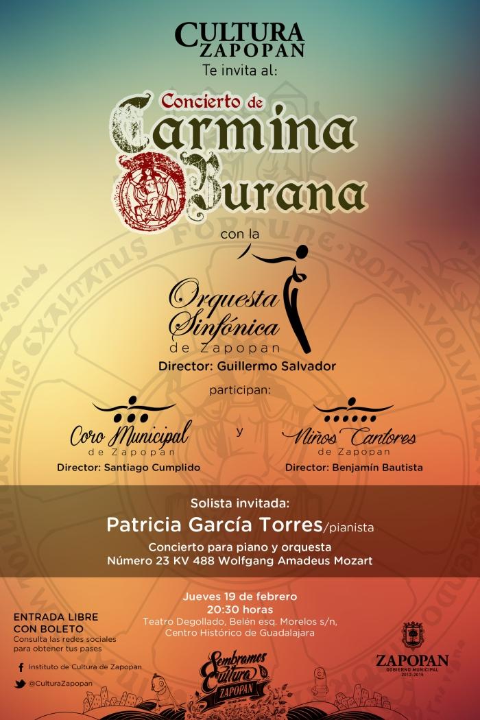 CarminaBurana