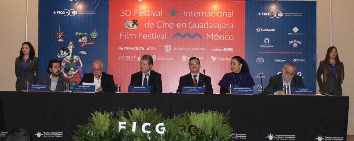 programa oficial FICG
