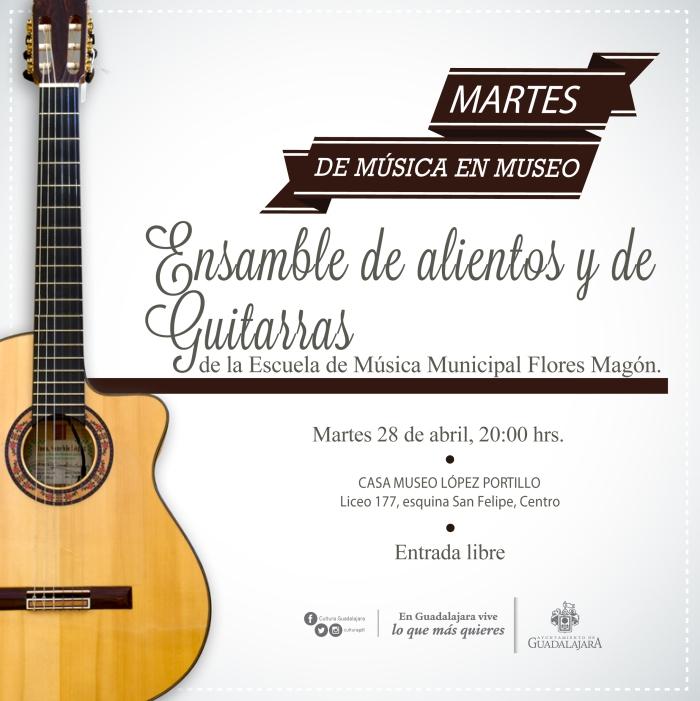 RECITAL CASA MUSEO 17 febrero