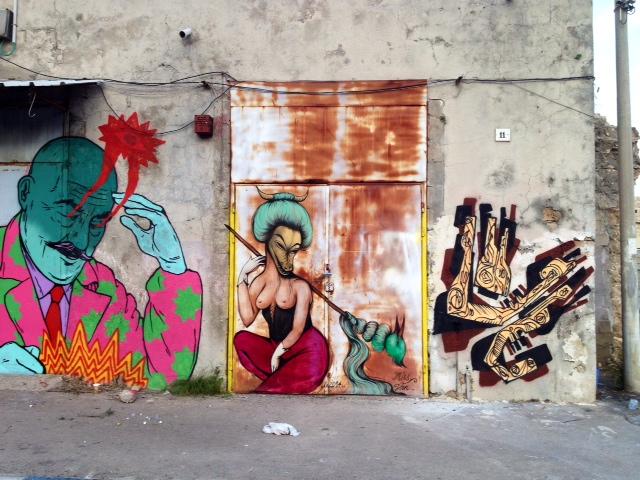 haifa-mural