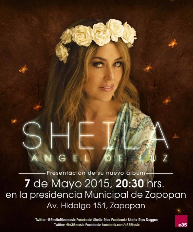 Sheila Rios