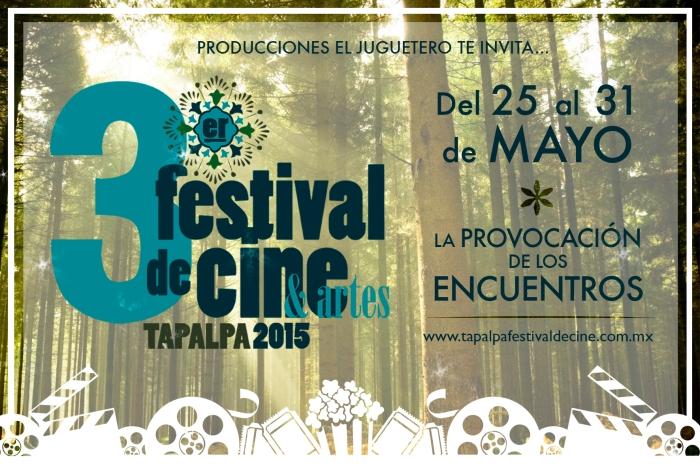 Tapalpa poster