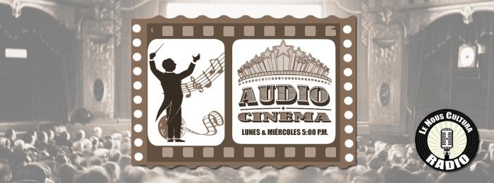 Audiocinema Banner