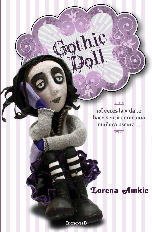 Gothic-Doll
