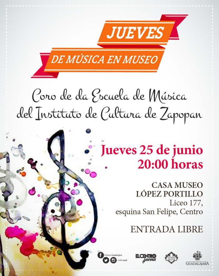 JUEVES RECITAL CASA MUSEO