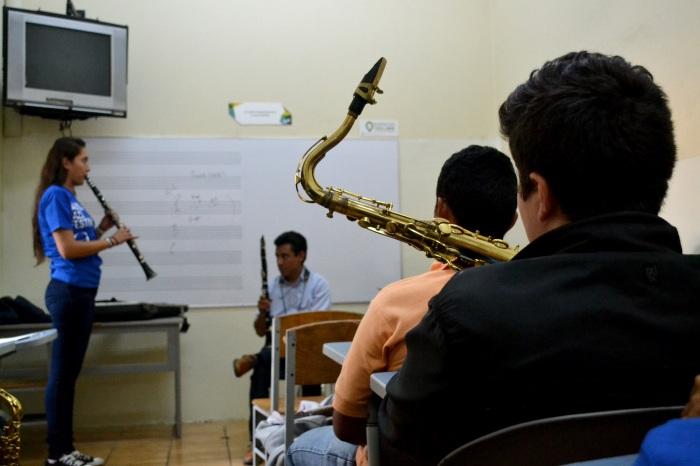 Campamento Jazz (2)