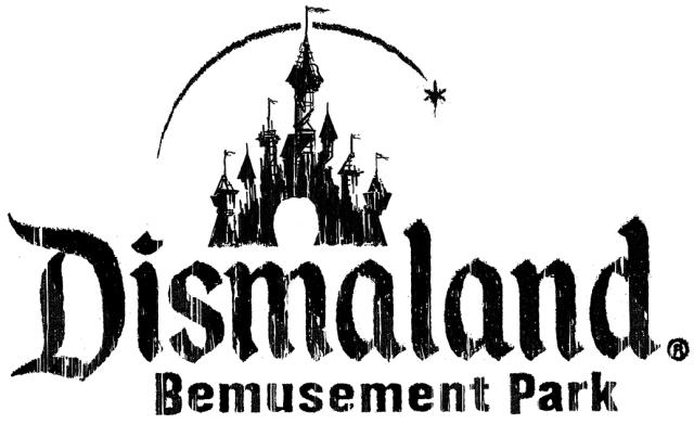 Dismaland-logo