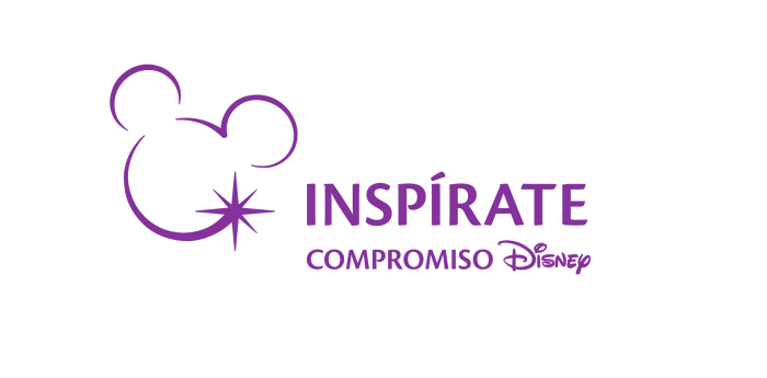 Inspirate violeta