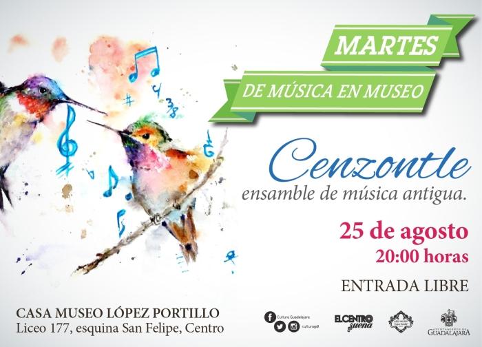 MARTES DE MÚSICA EN MUSEO25082015