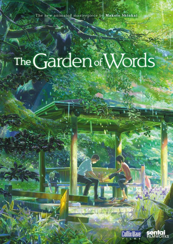 The-Garden-of-Words-Poster