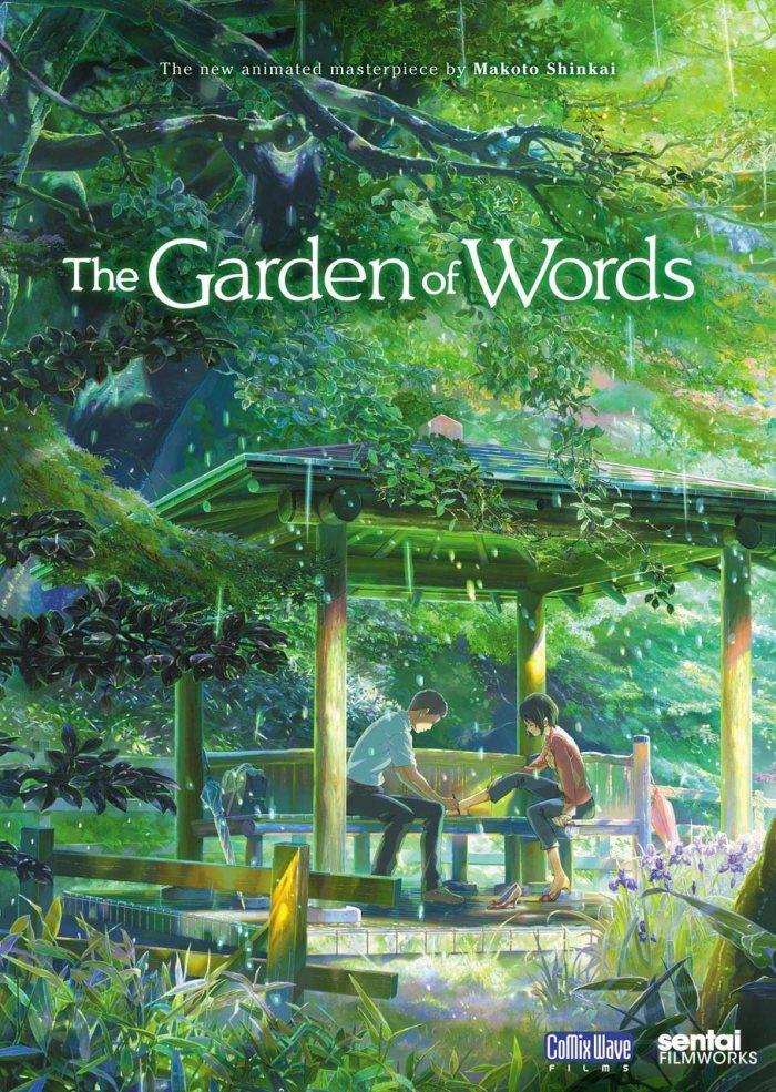The-Garden-of-Words-Poster