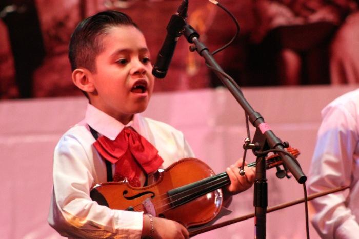 Mariachi Infantil