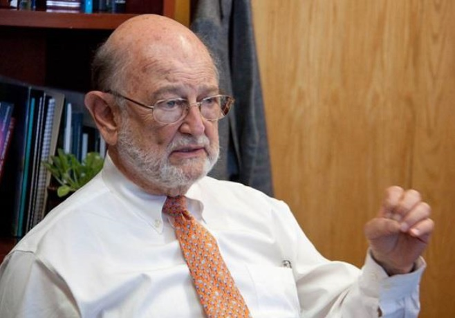 Dr Jose Sarukhan