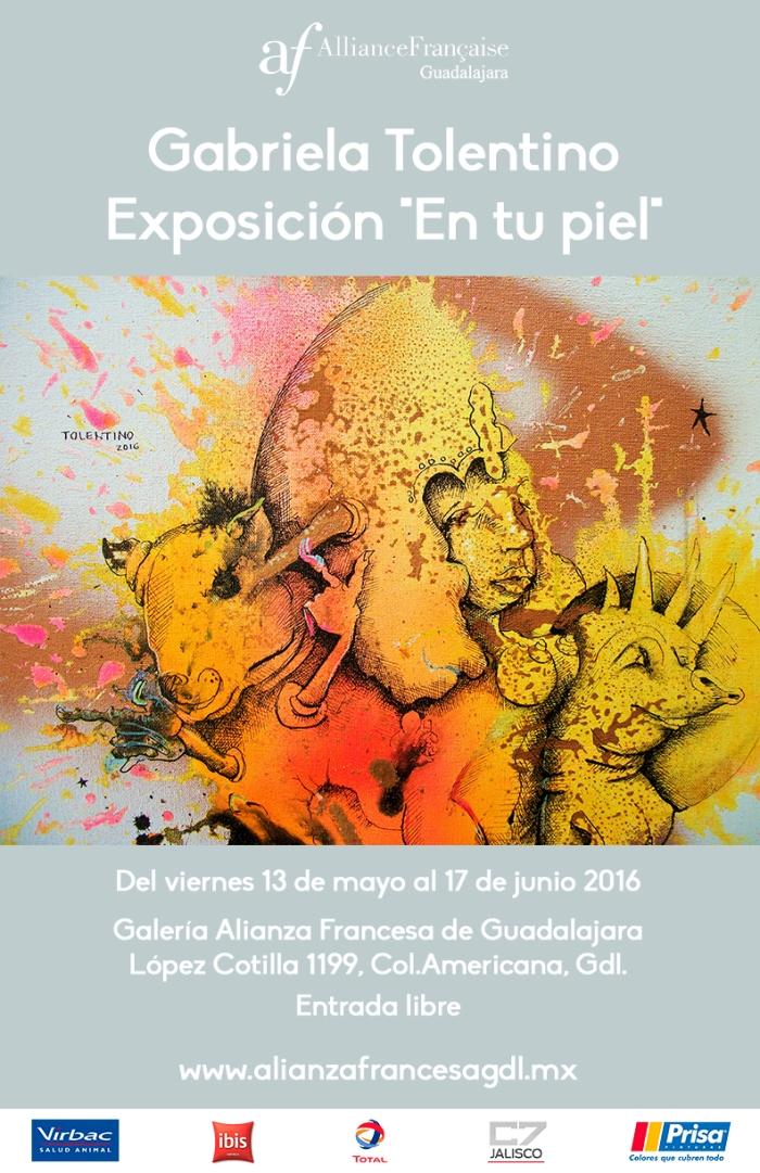 afiche expo Tolentino web