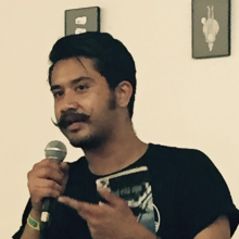 Andres Paniagua